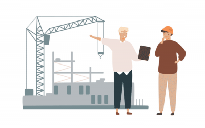 What is Construction Asset Finance?